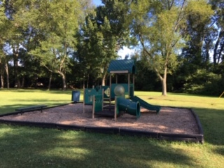 Clay Township Park, St. Joseph County, IN
