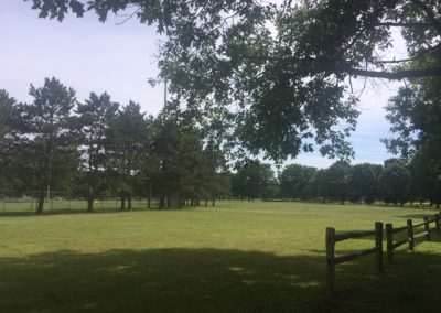 Clay Park, St. Joseph County, IN